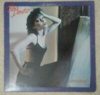 Pat Benatar- In The Heat of The Night (Vinyl LP 1979) VG+/EX CHE-1236