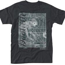 Pixies Doolittle Official Men's Black T-Shirt