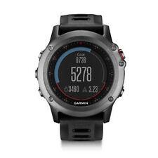 Garmin Fenix 3 GPS HR Multi-Sport Allenamento Orologio Grigio