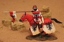 King and Country CAVALIERI CROCIATI MK107 SOLDATINI Britains