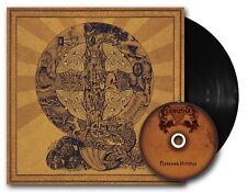 LEIDUNGR Nordiska Hymner lim.180g black LP+CD  Triarii Arditi Puissance Wardruna