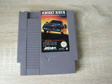 Knight Rider (PAL-B) - Nintendo NES - knightrider