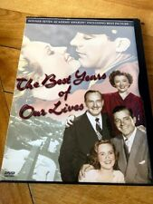The Best Years of Our Lives (Dvd, 1997)
