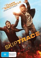 Skiptrace (Dvd) Action, Adventure, Comedy Jackie Chan, Johnny Knoxville
