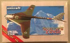 Unicraft Models 1:72 Messerschmitt Libelle