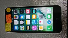 Apple iPhone 5c A1532 16GB T-Mobile iOS Smartphone Cellphone WHITE C257