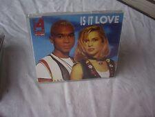 Twenty 4 Seven Is it love