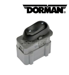 1PCS Dorman Passenger Side Window Switch Fit Ford Expedition, F-150, F-250, Lobo