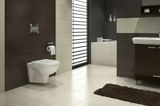 Spülrandlos WC Hänge Wand-WC (RosenStern) Tiefspüler Toilette (NEU/OVP)