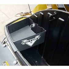 Victory Cross Country Roads Tour Magnum X-1 Saddlebag Storage Tray - 2879366