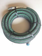 "Parker Ammonia Charging Hose 1/2"" x 25'"