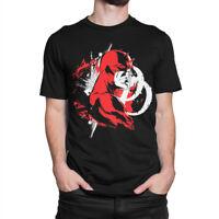 Daredevil T-Shirt,  Marvel Comics Tee, Men's Women's All Sizes