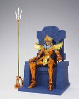 Bandai Saint Seiya Cloth Myth EX Emperor Poseidon Imperial SET Figure Japan NEW