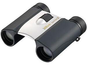 Fernglas Nikon SPORTSTAR EX 8x25 DCF silber NEUWARE