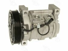 For 1999-2003 Chevrolet Tracker A/C Compressor 55143MR 2000 2001 2002 2.0L 4 Cyl