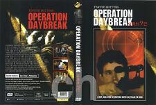 Operation Daybreak (1975) - Lewis Gilbert, Timothy Bottoms  DVD NEW