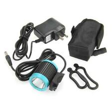 1600LM CREE XML T6 LED Headlight Flashlight Lamp Bike 3 Modes +Charger+18650