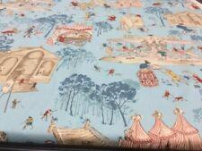 More details for brunschwig & fils fabric tribute to john s churchill - monkey mayhem