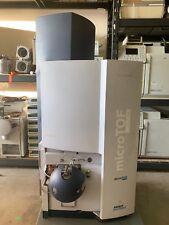 Bruker Microtof Ibis T5000 Micro Tof Mass Spectrometer Varian Agilent Shimadzu