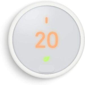 Nest Thermostat E HF001235-GB