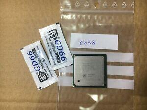 Intel Pentium 4 3.2 ghz 1mb 800 Mhz sl7e5 Procesador Socket 478 Cpu C038 (020)