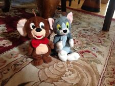 Warner Brothers studio store Tom and Jerry dolls
