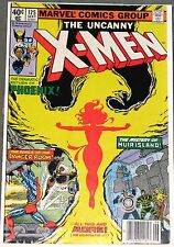 UNCANNY X-MEN #122-128 Complete Set Arcade 1st Proteus 7 Issues Marvel #comics