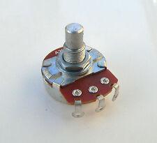 2 Audio Meg log Tremolo POT A2M 24mm per FENDER MARSHALL valvolare amplificatore