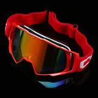 Frame Motorcycle Motocross ATV MX Dirt Bike MTB Racing Cycling Goggles Glasses