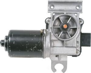 For Suzuki Forenza Reno 2004-2008 Cardone REMAN ORIGINAL Windshield Wiper Motor