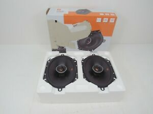 """JBL GX8628 5X7""""/ 6X8"""" 2-Way Coaxial Car Audio Loudspeaker Pair"""