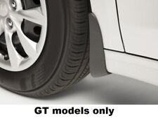 OEM 2020 Kia Forte GT 4Dr Sedan SPLASH GUARDS MUD FLAPS MUD GUARD kit 4PC Set