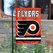 Philadelphia Flyers Garden Flag and Yard Banner