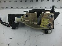 Ford Taurus Door Latch Right Rear Passenger Side 6F1Z5426412A 04 02 01 00