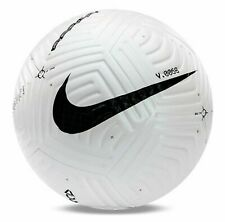 Nike Flight Elite Match Soccer Ball White Size 5 Sportswear Football