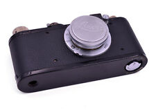 Leica Standard - Replacement Cover  - Genuine Leather