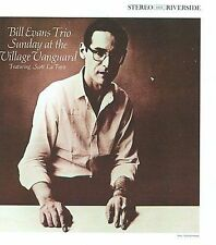 Sunday at the Village Vanguard [Keepnews Collection] by Bill Evans (Piano)/Bill Evans Trio (Piano) (CD, Oct-2008, Universal Distribution)