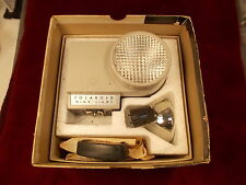 #257 ESTATE FIND, OLD VTG POLAROID WINK-LIGHT FLASH KIT, LAND CAMERAS, NEAR MINT