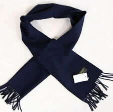 07's series China PLA Navy Officer Winter Wool Scarf,100% Wool.