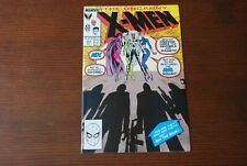 Uncanny X-Men 244 NM Copper Age comic, featuring the 1st appearance of Jubilee!
