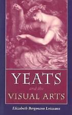 Yeats and the Visual Arts (Irish Studies)-ExLibrary