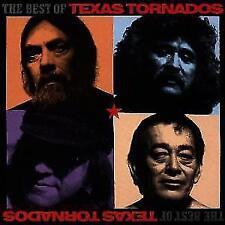 The Best Of The... von Texas Tornados (1994)