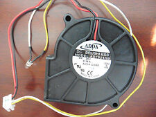New listing Fisher Paykel Dishwasher Fan With Harness Part # 526752