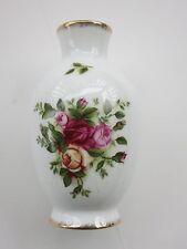 Royal Albert Old Country Roses China Mini Vase
