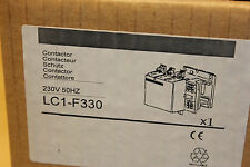 LC1-F330 Contactor - 230V 50Hz - EXPRESS SHIPPING