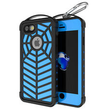 NEW SPIDER WATERPROOF SWIMMING UNDERWATER CASE COVER FOR IPHONE 7 / 8 PLUS