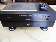 DAC Enlightened Audio Designs EAD DSP9000 PRO  SERIES  III