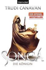Trudi Canavan - Die Königin: Sonea (3) - UNGELESEN
