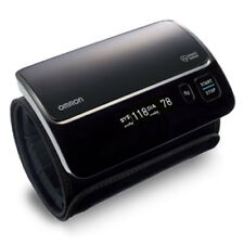 Omron HEM7600T Smart Elite+ Blood Pressure Monitor - NEW