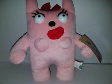 """Rex The Runt Wendy 9"""" Soft Toy Plush With Tag"""